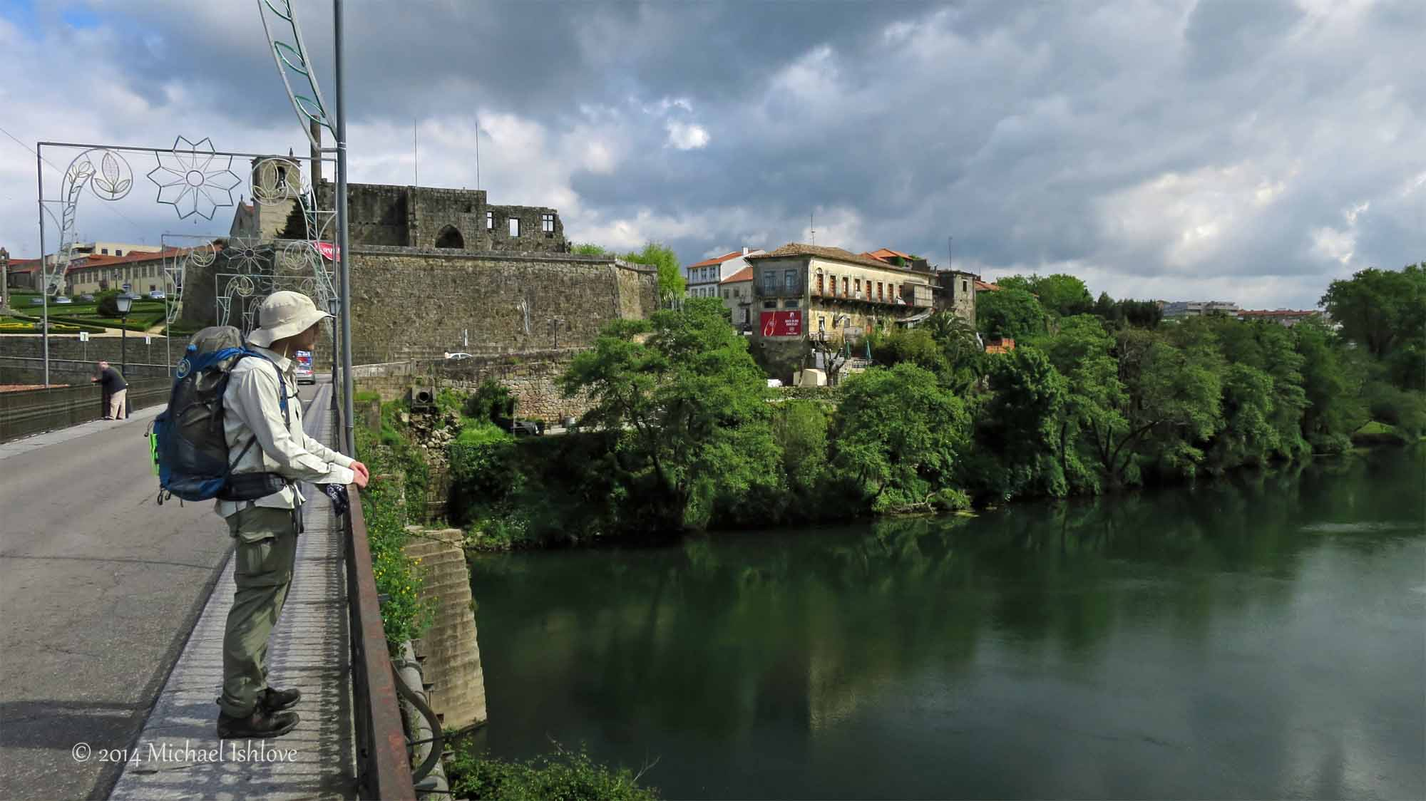 Camino Portuguese - Barcelos and beyond...