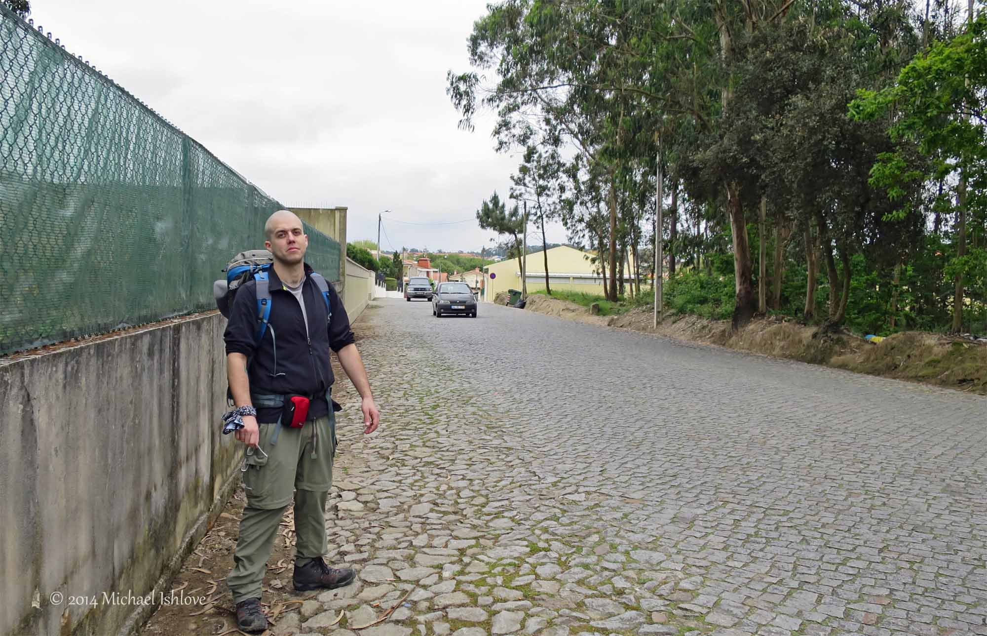 Camino Portuguese - Vila do Conde-Coastal Route