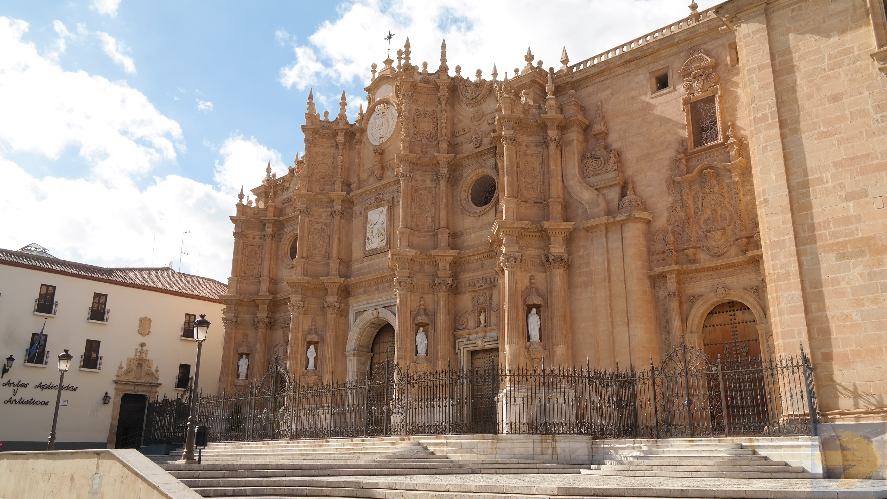 Cathedral of Guadiz
